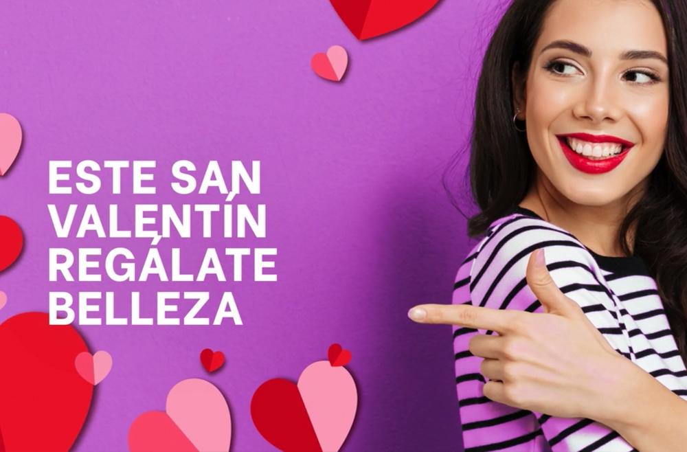 Este San Valentín, regálate Belleza en AGE Cirugía y Medicina Estética