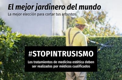La Sociedad Española de Medicina Estética lanza la campaña