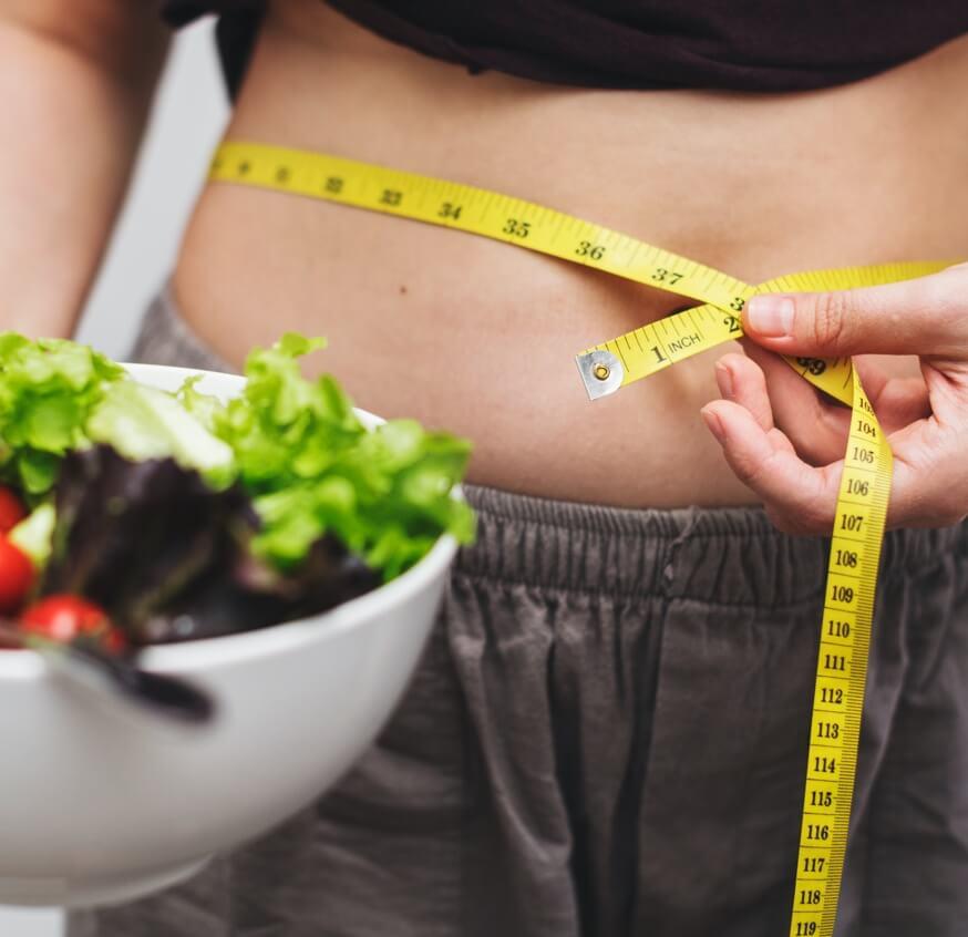 Imagen Obesidad y nutrición